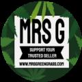 Mrs Greengrass